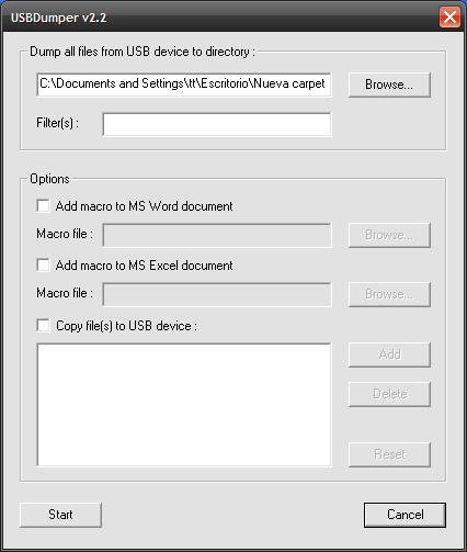 USBDumper 2