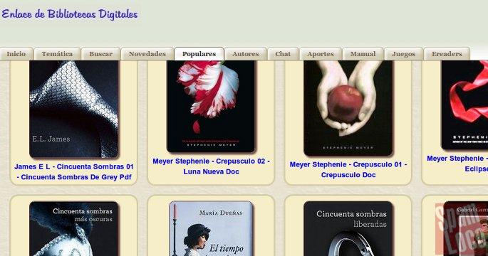 eblibioteca libros online