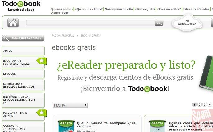 todo ebook gratis portal