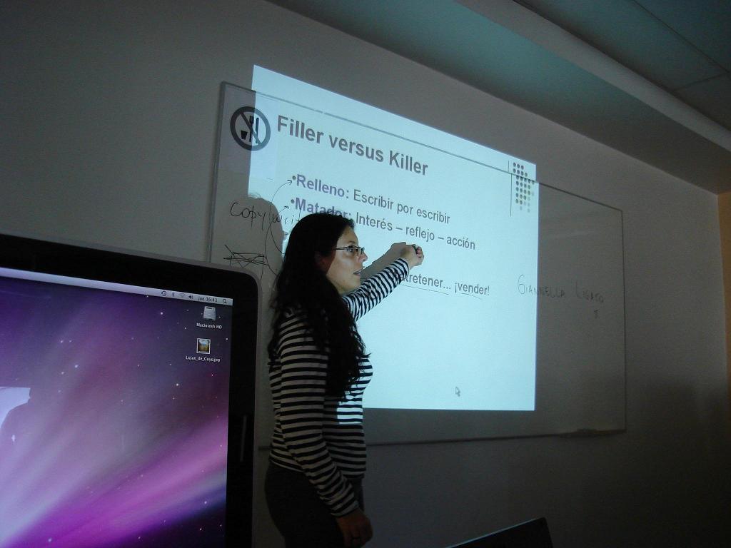 curso seo 2009