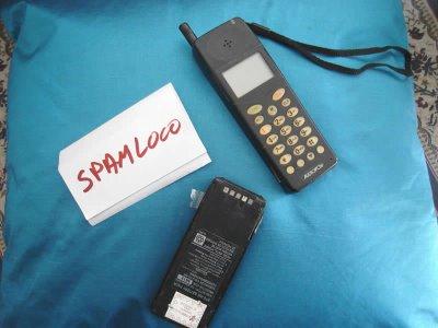 AudioVox MVX-855