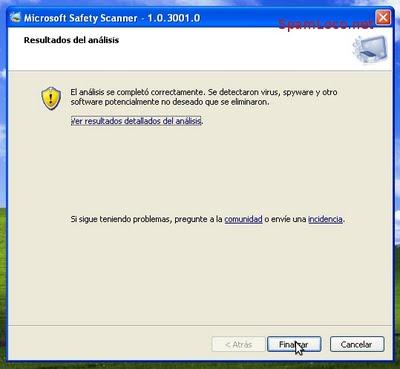 MSafety-Scanner