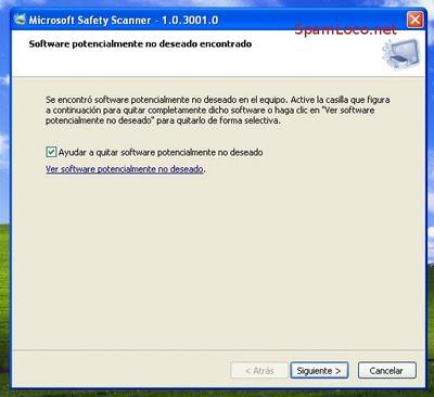 Microsoft-Safety-Scanner