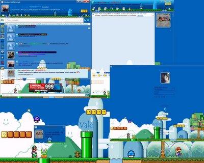 Skin Windows Live Messenger