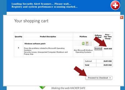 systema scan compra