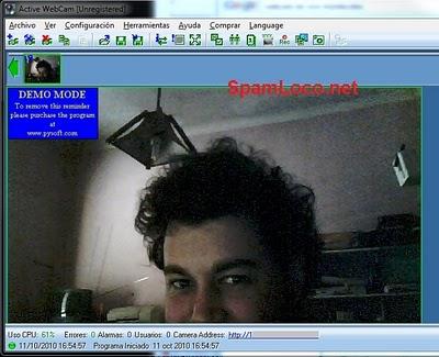 marcaagua-activewebcam