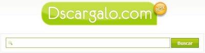 Dscargalo.com, busca archivos en servidores