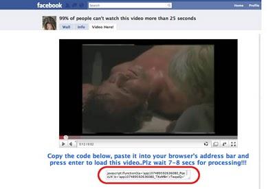 video falso 99