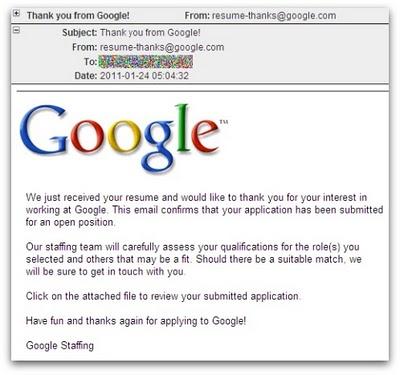 google-mail-trabajo-falso