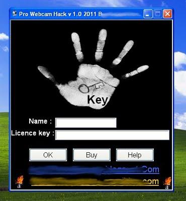 Pro-Webcam-Hack-licencia