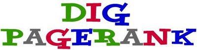 digpagerank.com