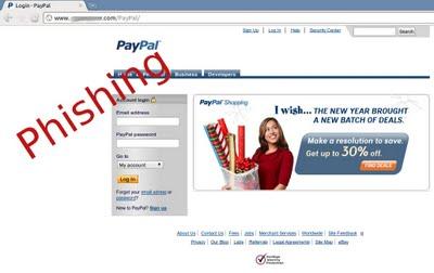 phishing-paypal
