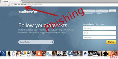 phishing-twitter