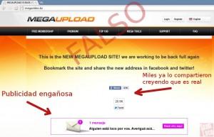 megaupload-falso
