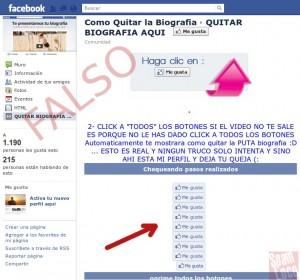 quitar-briografia-facebook