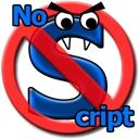 no-script