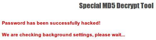password-hackeado