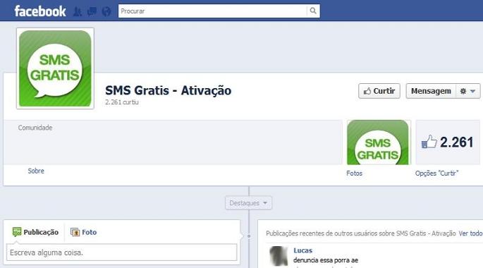 facebook-sms-engaño