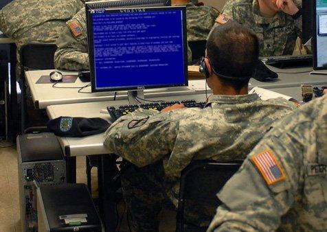 windows xp en armada de estados unidos