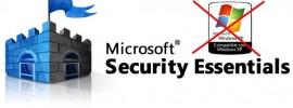 antivirus de microsoft xp