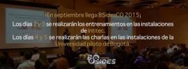 evento B-Sides 2015