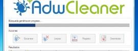 programa AdwCleaner