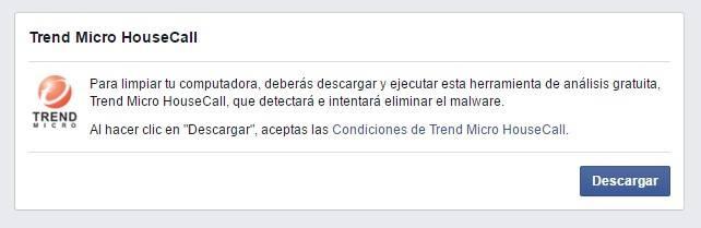 facebook descarga de antivirus