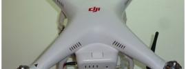 drone crozono