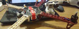 drone spamloco