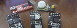 esp8266-01 con disipador de temperatura